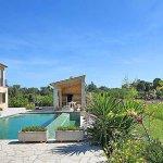 Ferienhaus Mallorca MA3355 Terrasse am Pool