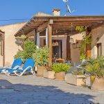 Ferienhaus Mallorca MA3989