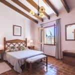 Ferienhaus Mallorca MA3989 Doppelbettzimmer