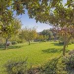 Ferienhaus Mallorca MA3989 Garten