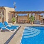 Ferienhaus Mallorca MA3989 Pool
