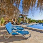 Ferienhaus Mallorca MA3989 Poolterrasse