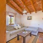 Ferienhaus Mallorca MA3989 Sitzecke mit Tisch