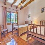 Ferienhaus Mallorca MA3989 Zweibettzimmer