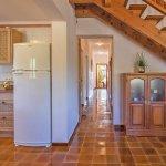 Ferienhaus Mallorca MA3989 offene Küche