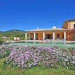 Ferienhaus Mallorca mit Pool MA3355