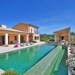 Ferienhaus Mallorca mit Swimmingpool MA3355