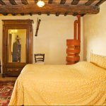 Ferienhaus Toskana TOH525 Doppelzimmer