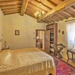 Ferienhaus Toskana TOH525 Schlafzimmer