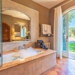 Villa Toskana am Meer TOH790 Bad mit Wanne