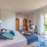 Villa Toskana am Meer TOH790 Doppelbettzimmer
