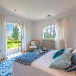 Villa Toskana am Meer TOH790 Doppelzimmer