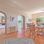 Villa Toskana am Meer TOH790 Essbereich