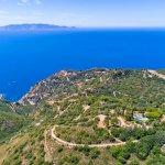 Villa Toskana am Meer TOH790 Luftausnahme