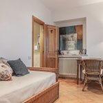 Villa Toskana am Meer TOH790 Schlafzimmer mit Bett