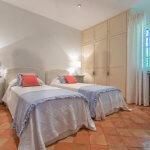 Villa Toskana am Meer TOH790 Zweibettzimmer