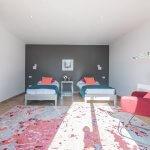 Villa Toskana am Meer TOH790 Zweibettzimmer (2)
