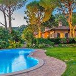 Villa Toskana am Meer TOH790 mit Swimmingpool
