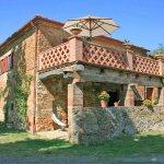 Ferienhaus Toskana TOH424