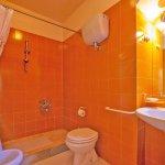 Ferienhaus Toskana TOH424 Bad mit Dusche