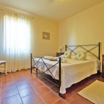 Ferienhaus Toskana TOH424 Doppelbettzimmer