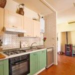 Ferienhaus Toskana TOH424 Küche