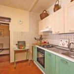 Ferienhaus Toskana TOH424 Küchenzeile