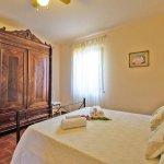 Ferienhaus Toskana TOH424 Schlafzimmer