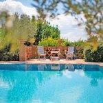 Ferienhaus Toskana TOH424 Swimmingpool (2)