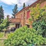 Ferienhaus Toskana TOH424 mit Garten