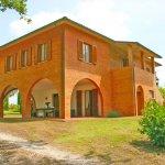 Ferienhaus Toskana TOH625
