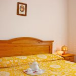 Ferienhaus Toskana TOH625 Doppelbettzimmer