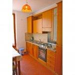 Ferienhaus Toskana TOH625 Küche