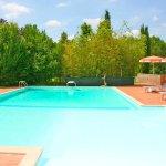 Ferienhaus Toskana TOH625 Pool