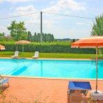 Ferienhaus Toskana TOH625 Swimmingpool