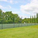 Ferienhaus Toskana TOH625 Tennisplatz