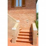 Ferienhaus Toskana TOH625 Treppe zum Obergeschoss