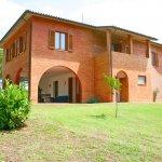 Ferienhaus Toskana TOH625 mit Garten