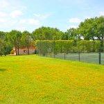 Ferienhaus Toskana TOH625 mit Tennisplatz