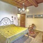 Ferienhaus Toskana TOH635 Doppelzimmer