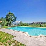Ferienhaus Toskana TOH635 Pool