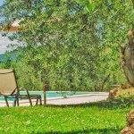 Ferienhaus Toskana TOH635 Sonnenliegen am Pool