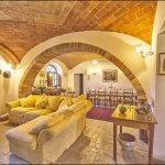 Ferienhaus Toskana TOH635 Wohnbereich