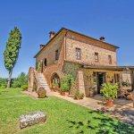 Ferienhaus Toskana TOH635 mit Garten