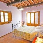 Ferienhaus Toskana TOH960 Doppelzimmer