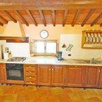 Ferienhaus Toskana TOH960 Küche (2)