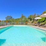Ferienhaus Toskana TOH960 Pool