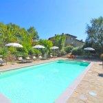 Ferienhaus Toskana TOH960 Swimmingpool