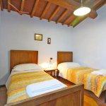 Ferienhaus Toskana TOH960 Zweibettzimmer (2)