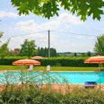 Ferienhaus Toskana mit Pool TOH625